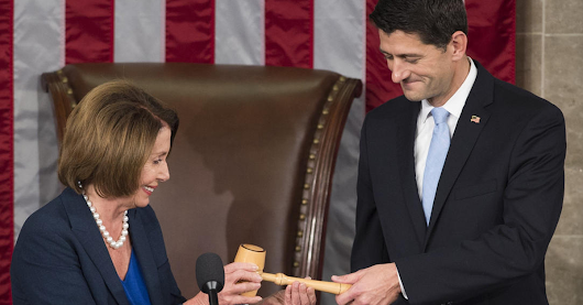 Paul Ryan elected 62nd House speaker
