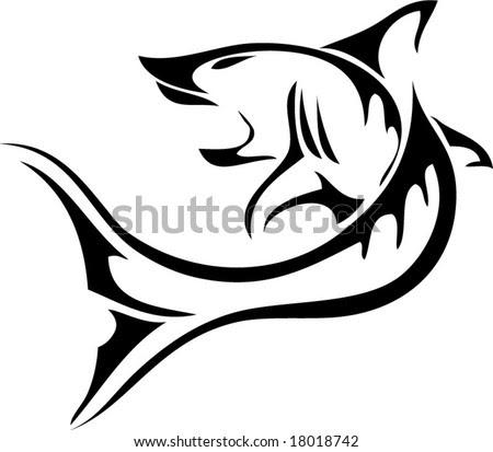 njyloolus: shark tattoo designs