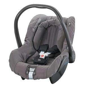 Maxi-Cosi 68800076 - Citi SPS bjorn, Autokindersitz Klasse 0+ ab der Geburt bis ca. 15 Monate (0 - ca. 13 kg)