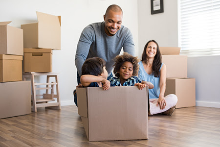 How to Successfully Sell Your Home Before a Big Move