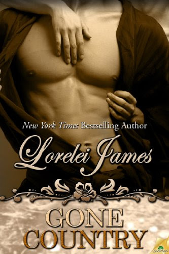 Gone Country (Rough Riders) by Lorelei James