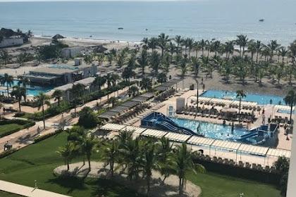 Hotel Playa Blanca Riu Panama