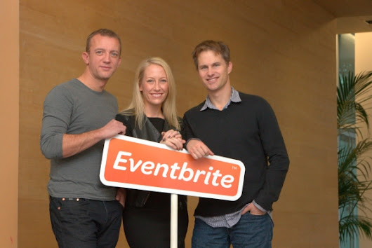 Eventbrite's IPO should encourage tech companies to get out while they still can