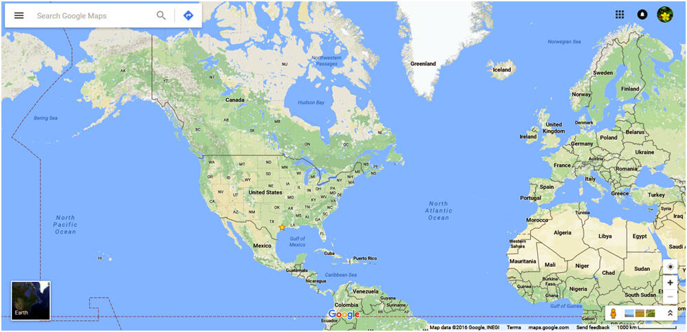 How To Embed Google Maps Into Your Website Embed Google Maps