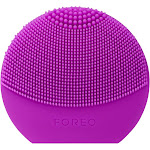 Foreo Luna Play Plus Facial Cleansing Brush, Purple