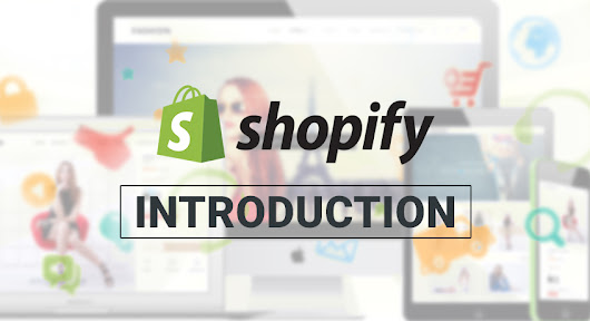 Introduction To Shopify | Bits & Tricks