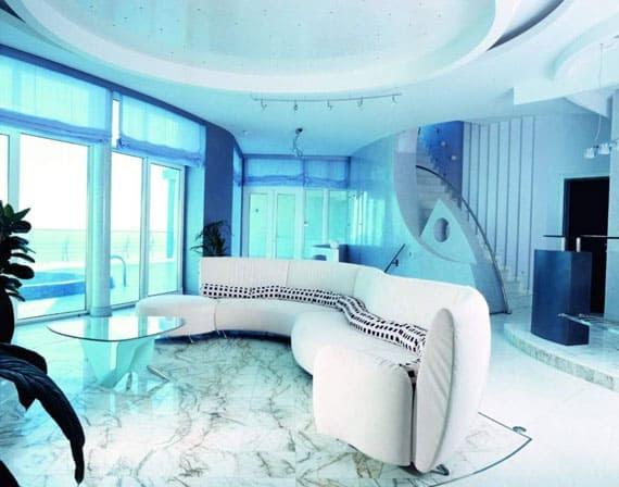 Design Dilemma: Monochromatic Rooms | DesignRulz