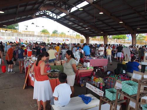 Shreveport Farmers' Market by Shreveport-Bossier: Louisiana's Other Side