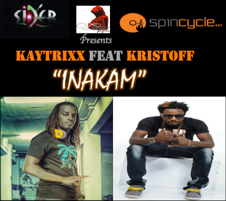 Kaytrix Feat Kristoff Inacome