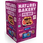 Natures Bakery Whole Wheat Bars 4 Fig