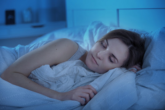 Why You Need a Good Night's Sleep - HealthWorks Collective