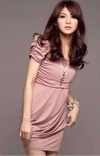 korean women fashion  18 cute korean girl clothing styles