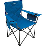 Alps Mountaineering King Kong Chair Deep Sea Blue