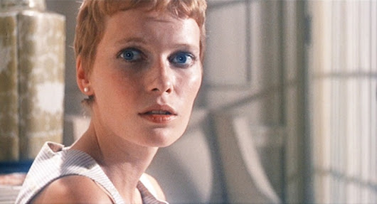 Review - Rosemary's Baby