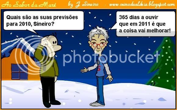 AO SABOR DA MARÉ 2  - O dia-a-dia do J. Sineiro