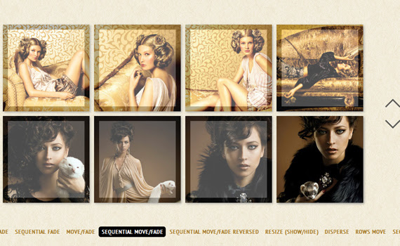 Grid-navigation-new-cool-jquery-plugins-2011