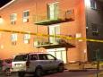 Mum and teenage daughter 'kill five members of family in flat'
