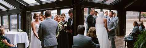 Carrie   Nick   A Downtown Cleveland Wedding at Music Box