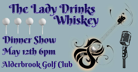 Live music with the The Lady Loves Whiskey - Alderbrook Golf Course