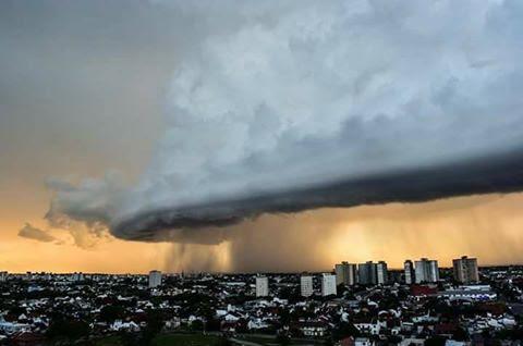tempête, tempête argentina, tempête mar de plata