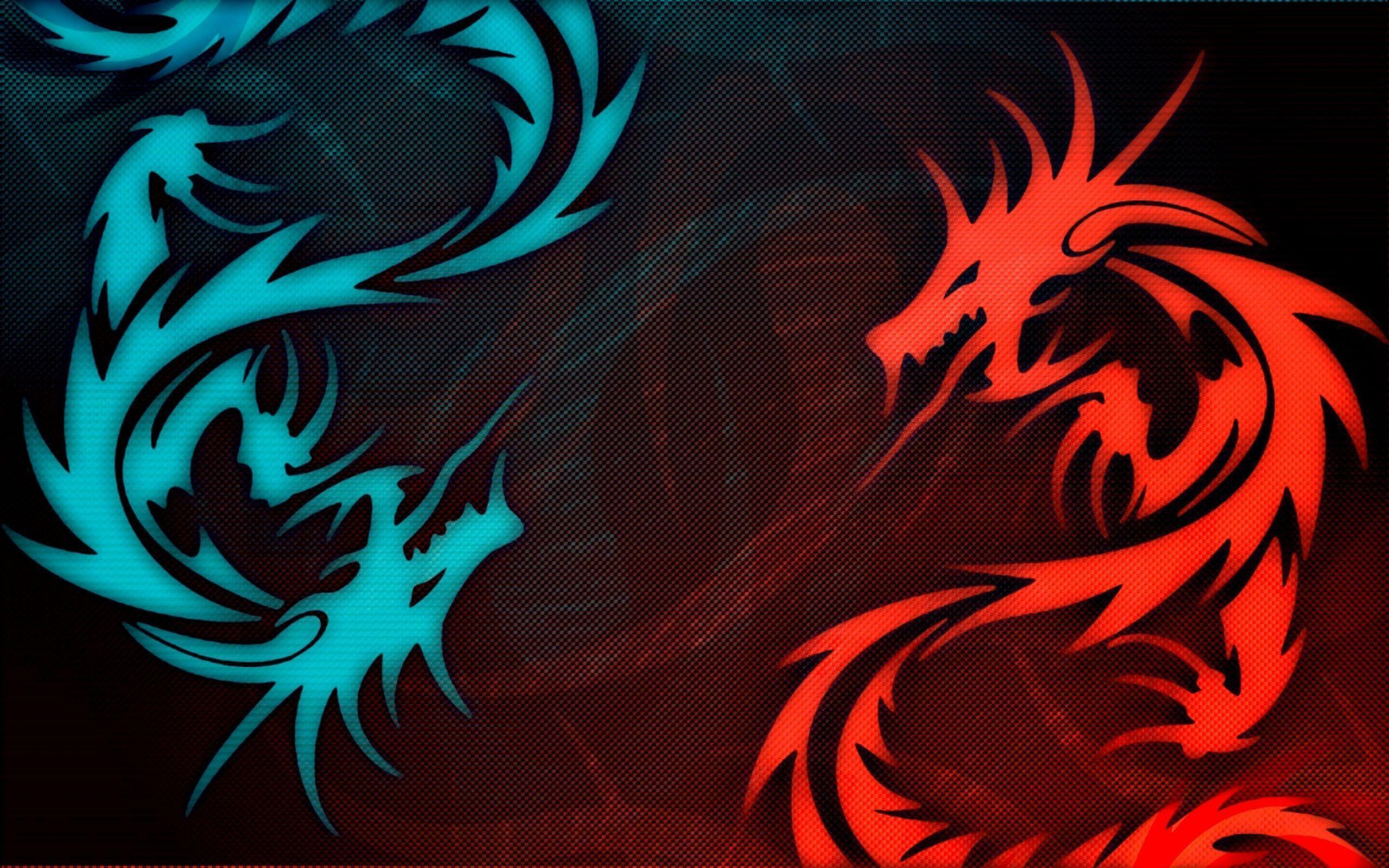 Dark Dragon Wallpapers - Wallpaper Cave