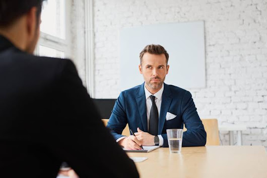 The Definitive List of Law Firm Interview Questions and Answers