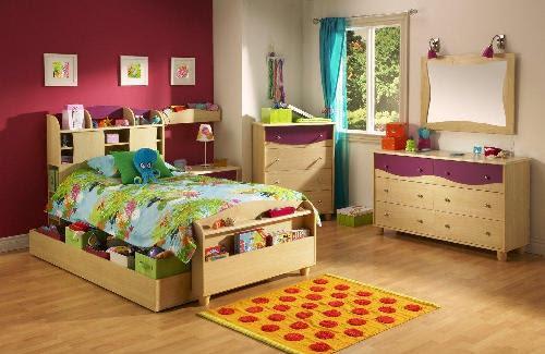 Teenage Bedrooms | Teenager Bedroom Ideas | Teenage Bedroom Designs