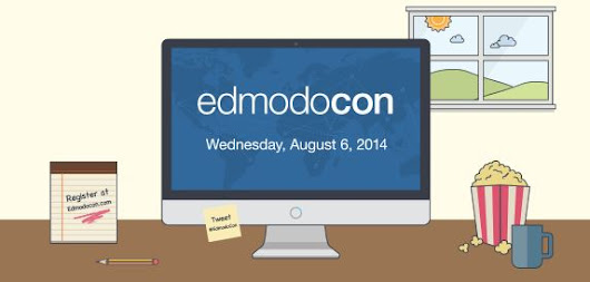 EdmodoCon 2015 | Rochford on Demand