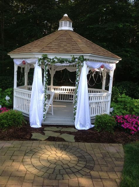 466 best images about A* GARDENS & GAZEBOS on Pinterest