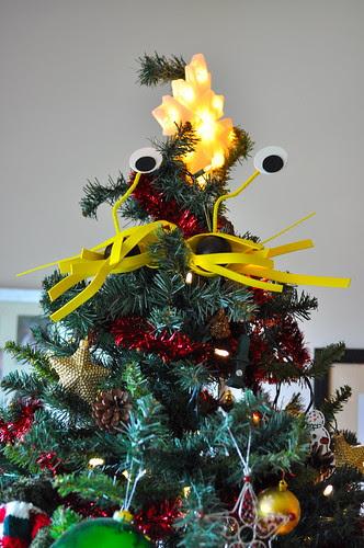 FSM ornament