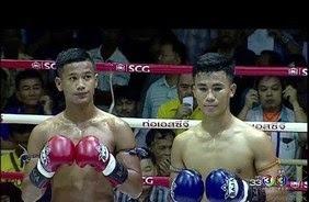ศึกจ้าวมวยไทย ช่อง3 ล่าสุด [ Full ] 30 กันยายน 2560 มวยไทยย้อนหลัง Muaythai HD ? http://dlvr.it/PrVKxr