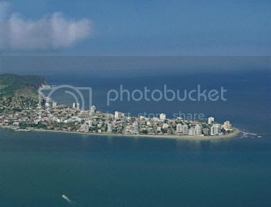 Beaches to go to in Ecuador