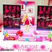 """Barbie Behind Pink Doors: A PINK-tastic Fashion Experience"" launching event (photo coverage)"