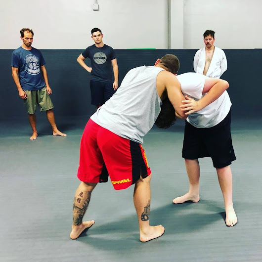 MMA Classes and MMA Training in San Diego with Practical Karate