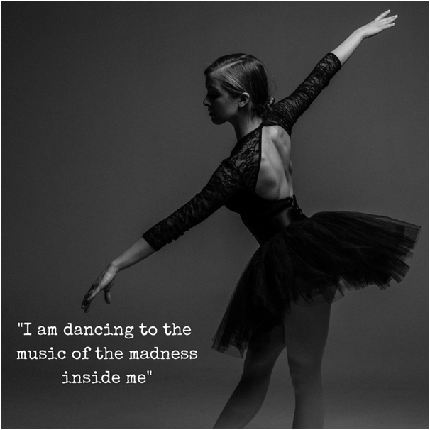 Dancing Quotes To Inspire The Inner Dancer In You Millioncenters