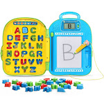 LeapFrog Mr. Pencil's ABC Backpack