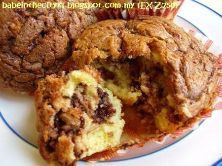 nutella cupcakes02