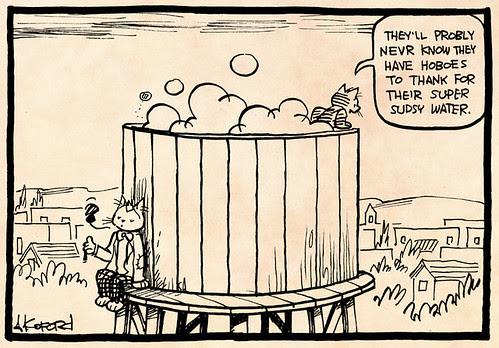 Laugh-Out-Loud Cats #2481 by Ape Lad