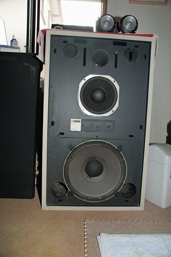 JBL 4343AWX