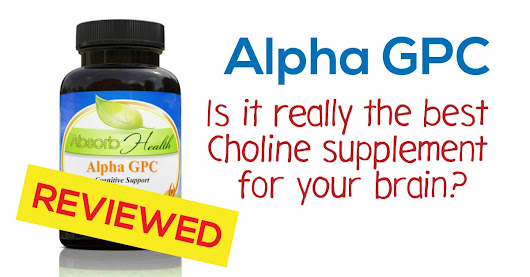 Is Alpha GPC Really the Best Choline Source for Your Brain?