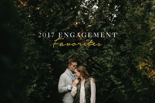 2017 Engagement Favorites