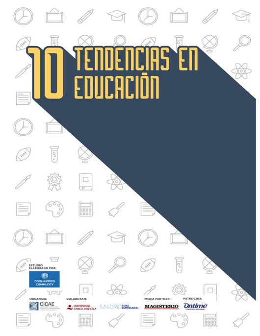 10 tendencias en educación. Estudio. CoolHunting Community