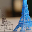 This 3D Printing Pen Lets You Draw Sculptures in Midair