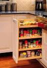 Modern Kitchen Accessories for Spices Storage, Contemporary Spice ...