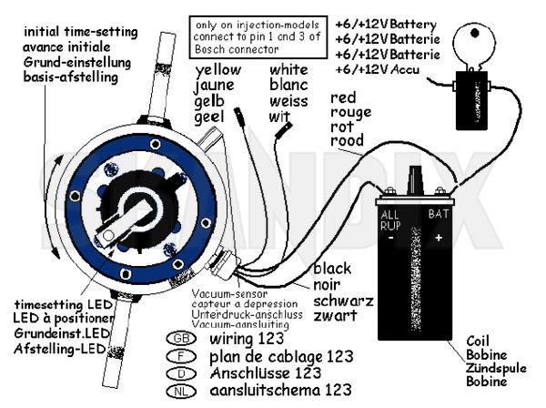 Volvo Penta Wiring Diagram
