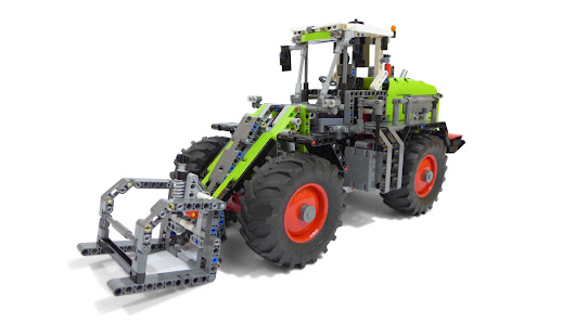 42054 Alternate - Wheel Loader
