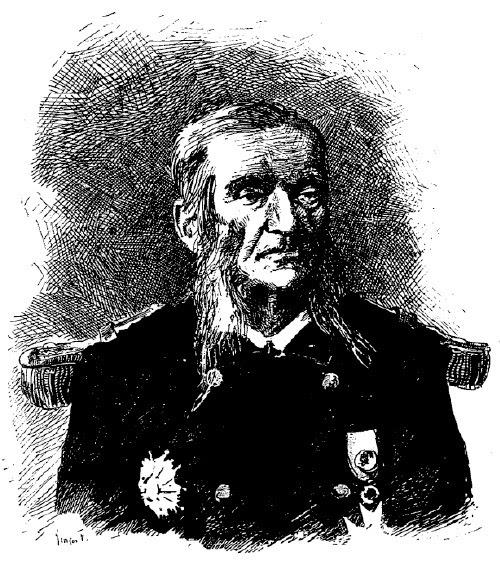 Đô đốc Pottier