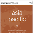 Asia pacific Pharmaceutical books