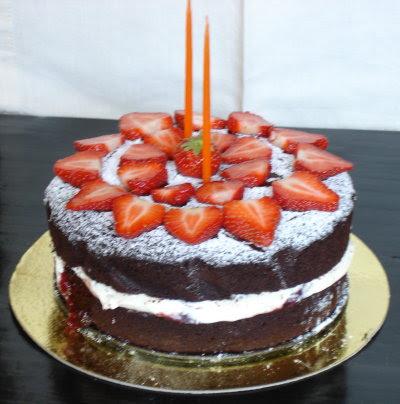 Birthday Cake Pictures