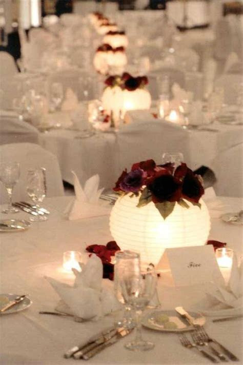 Diy Wedding Centerpieces on Pinterest   Diy Wedding
